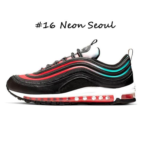 #16 Neon Seoul