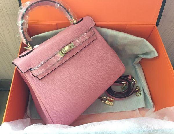 best selling Fashion Luxury Designer Woman Handbag Classic Soft Cowhide Tote Genuine Leather Strap Shoulder Bags High Quality Cross body Bag Purse Clutch
