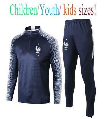 Kids Blue suit