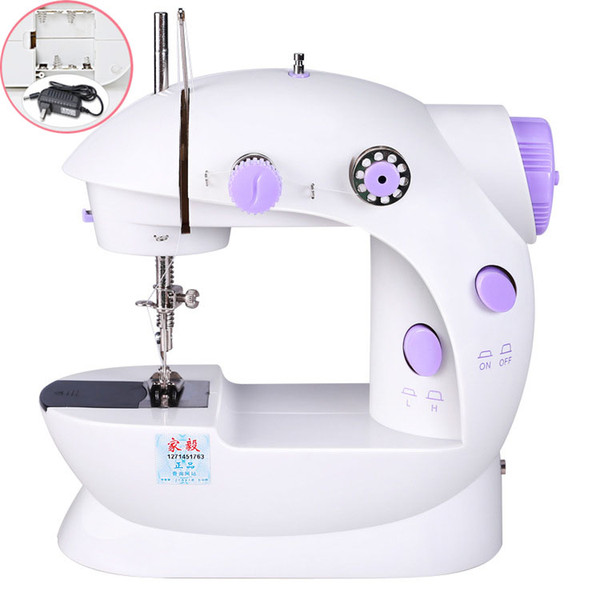 Sewing Machine Factory Home Weaving Electric Mini Portable DC Pedal