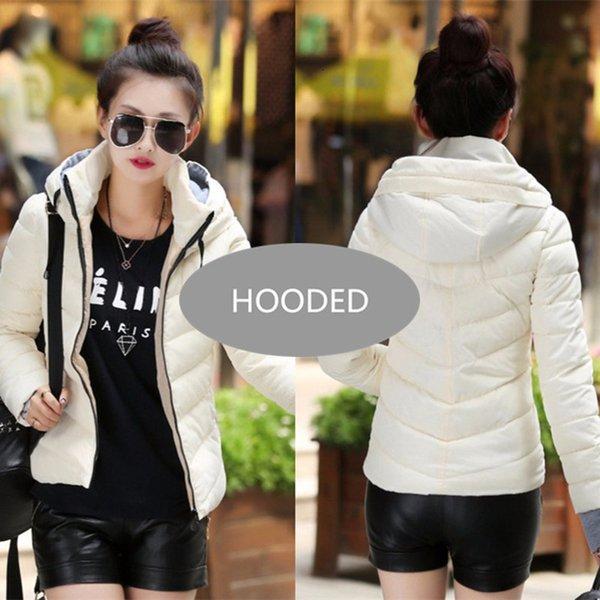 White--Hooded