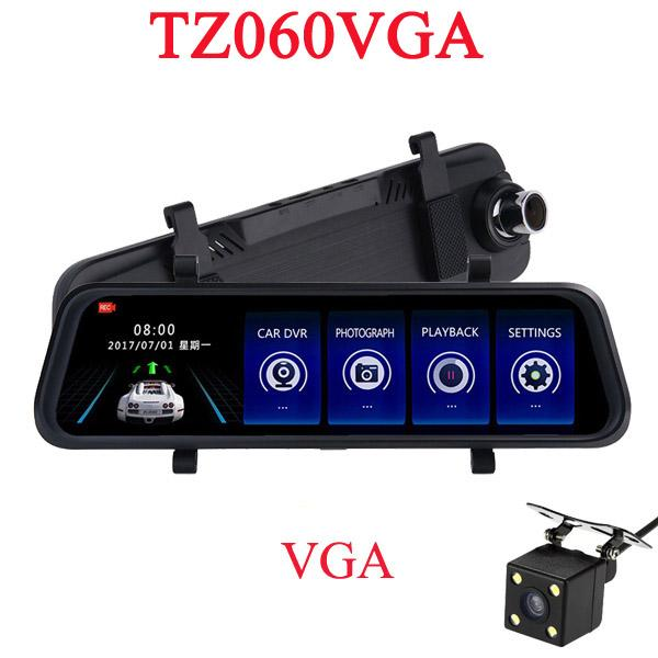 Scheda TZ060VGA C10 da 16 GB