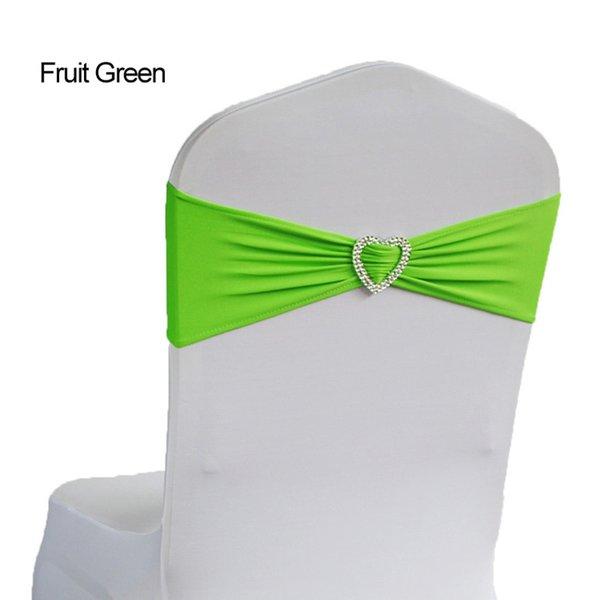 فاكهة خضراء