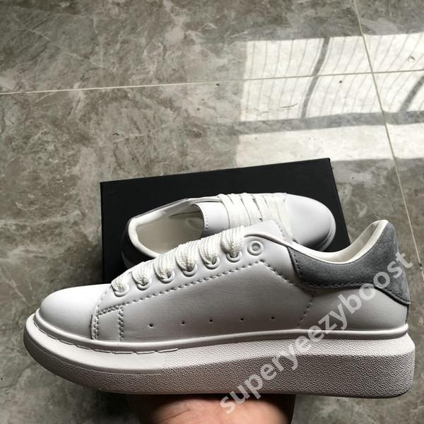 12 weiß grau