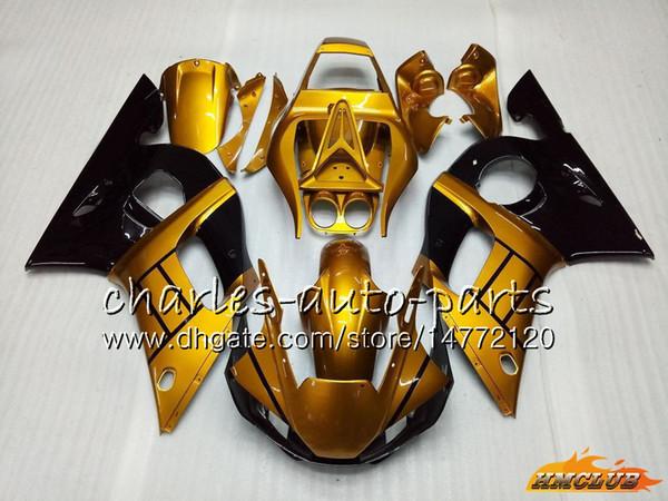 No. 16 Golden
