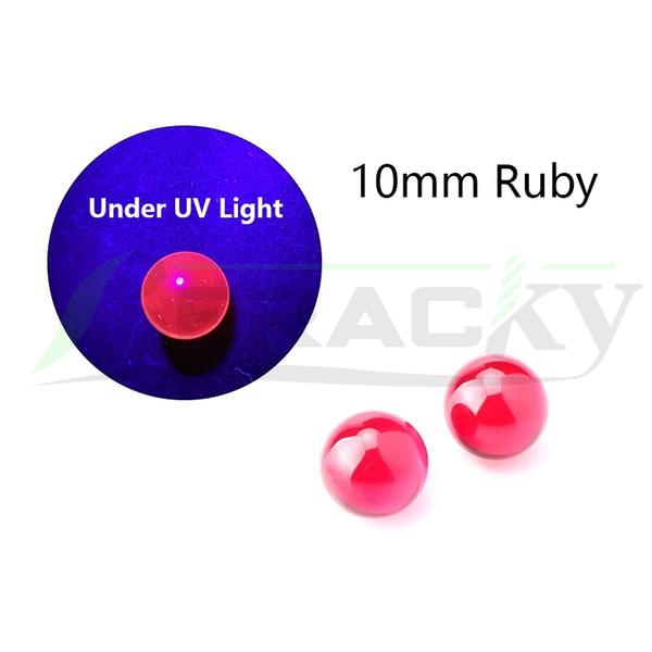 10 мм Рубин