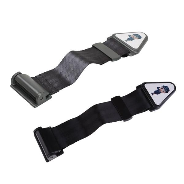 nterior Accessories Belts Padding VODOOL Car Auto Seat Safety Belt Adjustable Lock Buckle Strap Vehicle Baby Children Kids Safe Protecto...