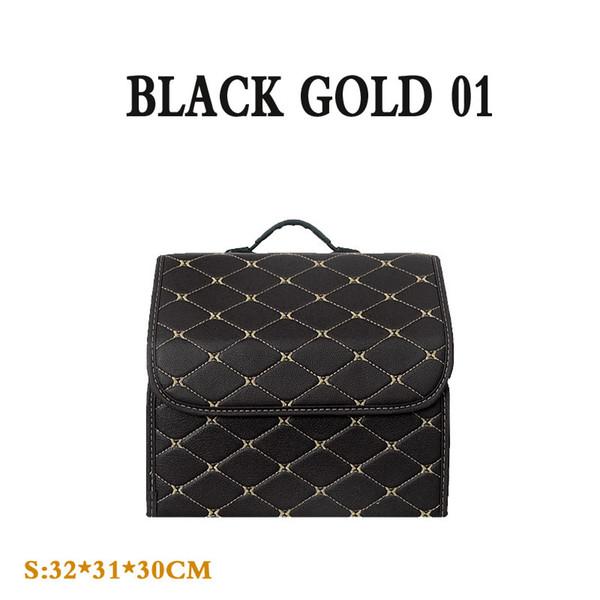Schwarzes Gold 01 S