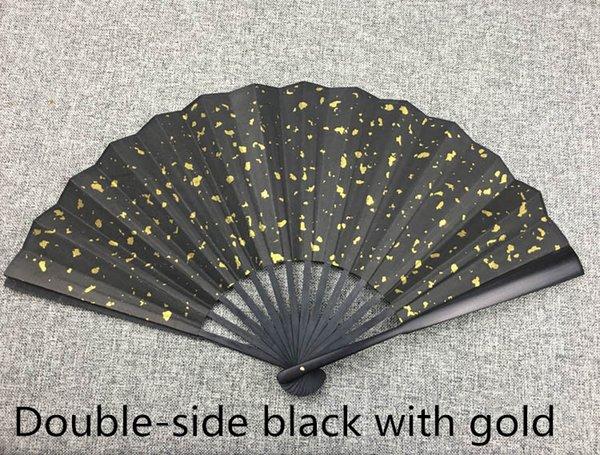 10quot; Duplo ouro preto