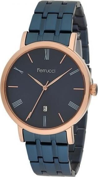 Ferrucci 8680005090729 Function Men's Watches HB-004275180