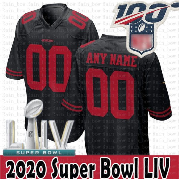 100th+2020 bowl+ jersey (49ren