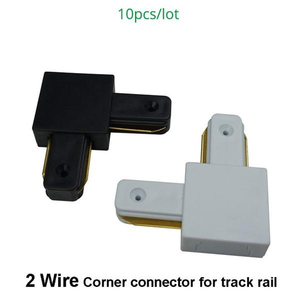 Connettore angolare L.