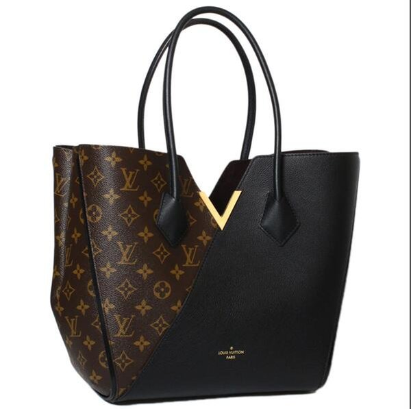 2019 hot Famous Classical 4 colors Top quality famous women casual tote bag with wallet PU leather handbags bags.
