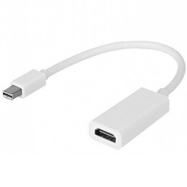 Thunderbolt Mini Ekran Portu Displayport DP Erkek hdmi Kadın Adaptörü Kablosu Apple Macbook Hava PC Laptop için