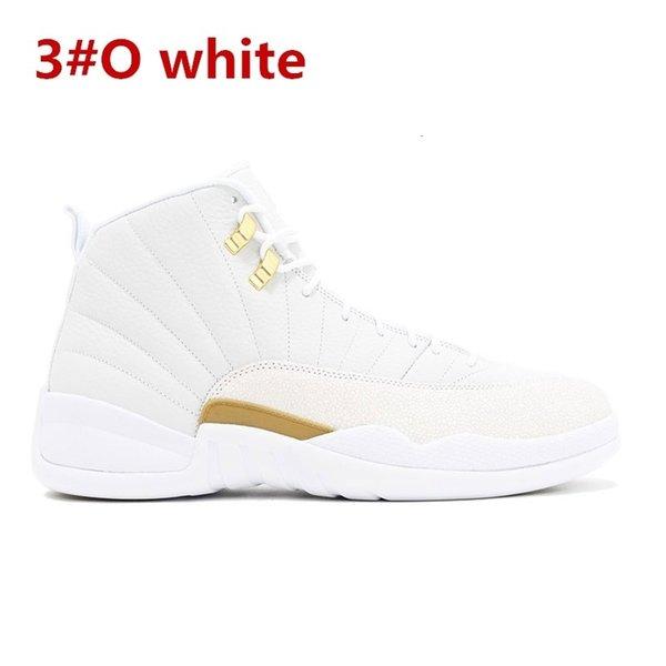 3 O white