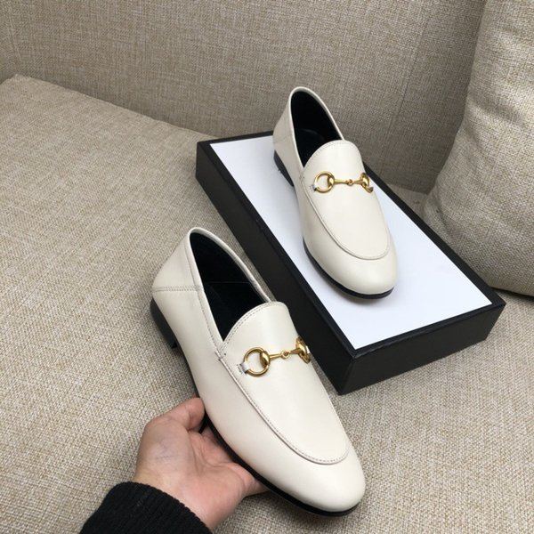 Factory Direct Sale Designer Luxury Women Espadrilles Canvas Shoes Spring Autumn Breathable Fashion Brand Flats Slip-On Platform Casual Loafers
