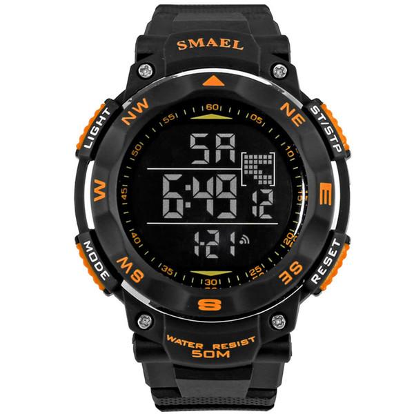 BRW 2019 New Brand Fashion Digital-watch 30M Diving S Shock Sports Watches Mens Kids Military Wrist Watches for Men erkek saat
