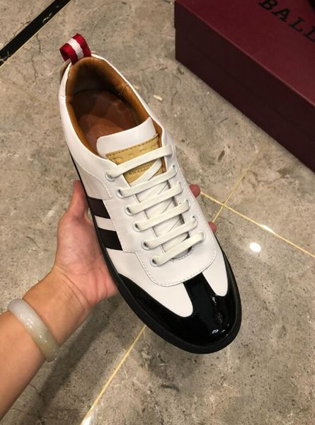 Новое прибытие низкая цена мужская мода Повседневная обувь мужская повседневная