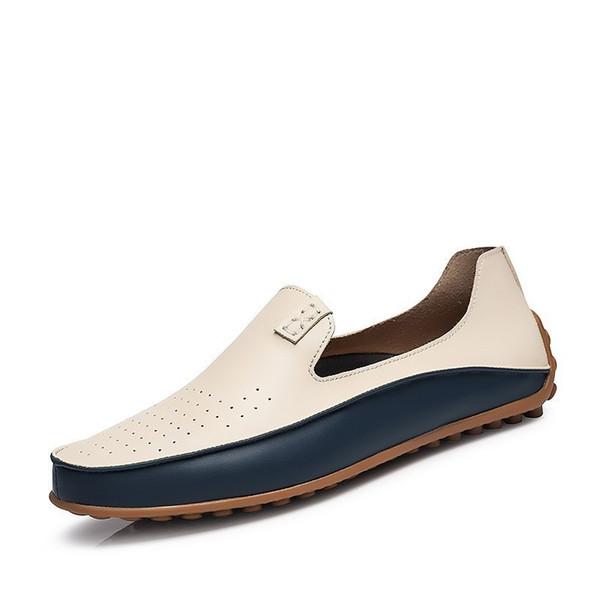 1Hot Popular Casual Sapatos Homens de Alta Qualidade Da Moda Marca Confortável Leve Para Sapatos Masculinos Antiderrapante Barato Mocassins Sneakers