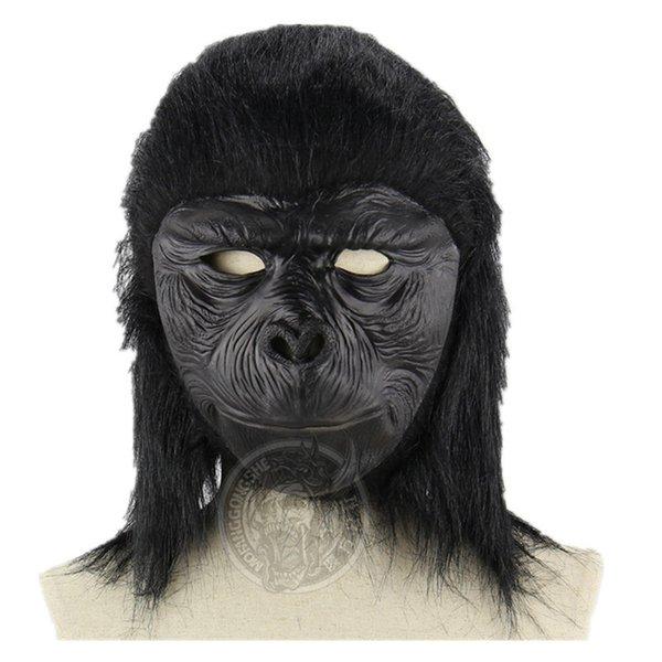 black ape
