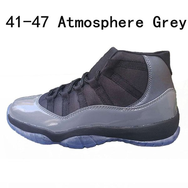 41-47 Atmosphere Grey