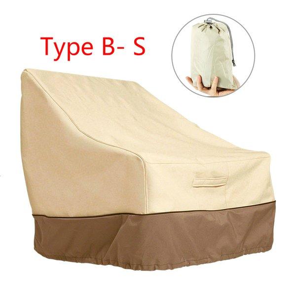 Type B- S