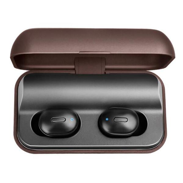 Auricolari Bluetooth 5.0 TWS Cuffie wireless Auricolare Vivavoce Sport Auricolari Cuffie da gioco per iphone 11 note 10 T1 pro tws