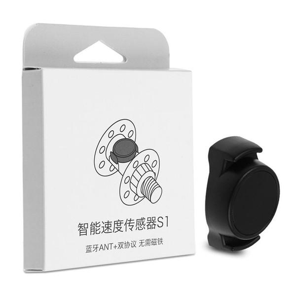 Smart Wireless BT ANT Cycling Bike Bicycle Speed Cadence Sensor Waterproo