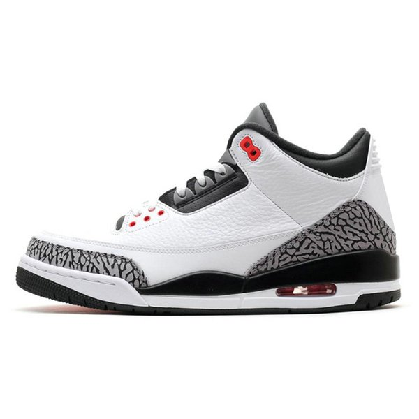 #13 infrared 23 (heel with jpman