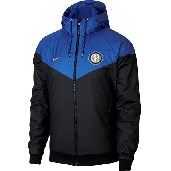 Jacken für männer 2019 Frühling Kleidung Herren Marke Mode Colorblock Jacke Lässig Reißverschluss Windjacke Inter Club Sport Fußball Hoodies