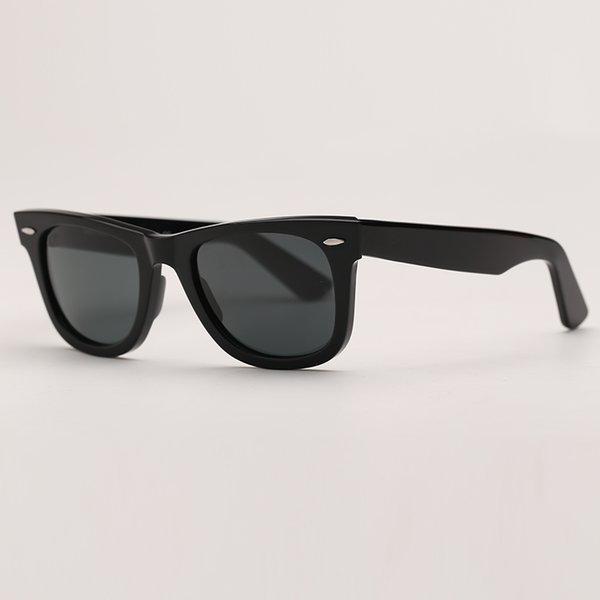 black-black lenses