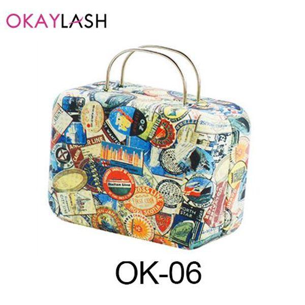 OK-06 leer Fall