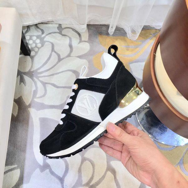 2019h designer di lusso limitato uomini e donne moda selvaggia scarpe casual di alta qualità paio di scarpe sportive selvatici, dimensioni: 35-45