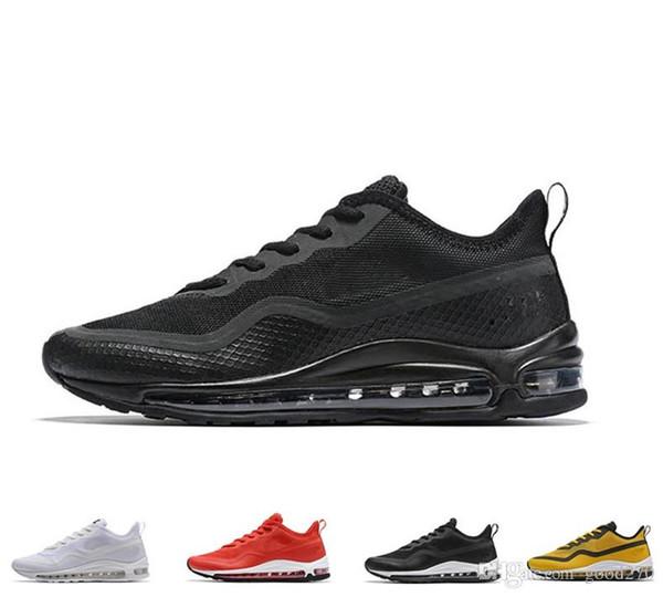 Compre 2019 Nueva Llegada Sist Mujeres De Los Hombres Zapatos Zapatos Zapatos Al Aire Libre Instructor Para Hombre De Las Zapatillas De Deporte Triple