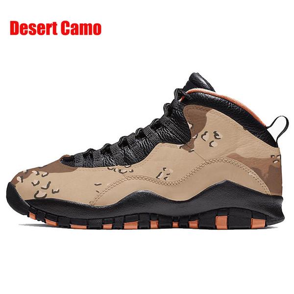 Wüste Camo