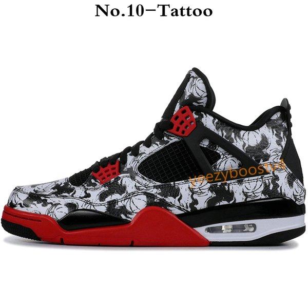 No.10-Tattoo