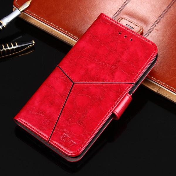 Porte-monnaie étui en cuir PU poche de couverture avec fente pour carte Cadre photo pour iPhone 6 7 6 PLUS 7Plus Galaxy S6 S7 EDGE S8 S8, plus de couverture de cas