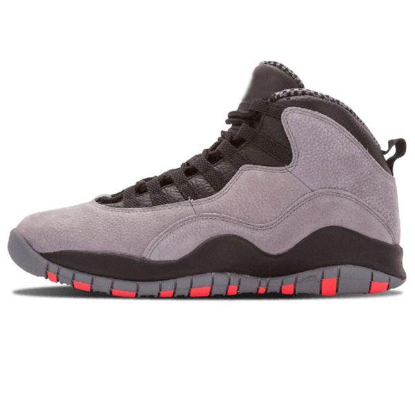B12 Cool Gray