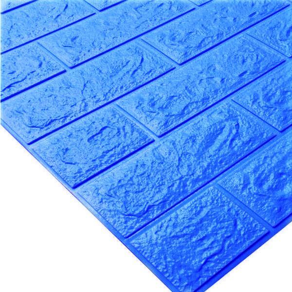 70x38cm Blu