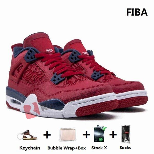 4S - FIBA