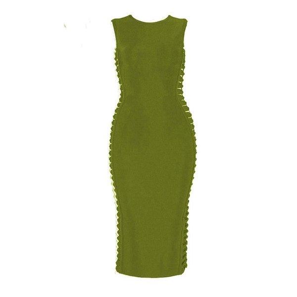 육군 녹색