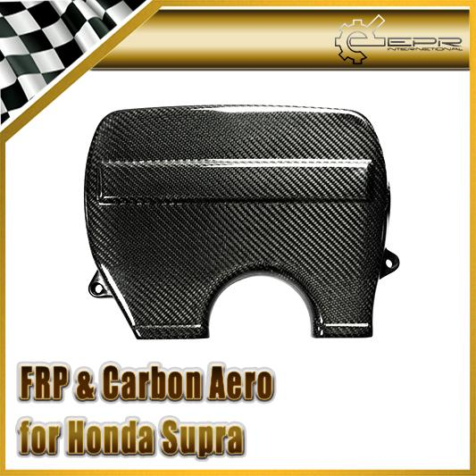 2019 Car Styling Carbon Fiber Timing Belt Cover Will Not Fit