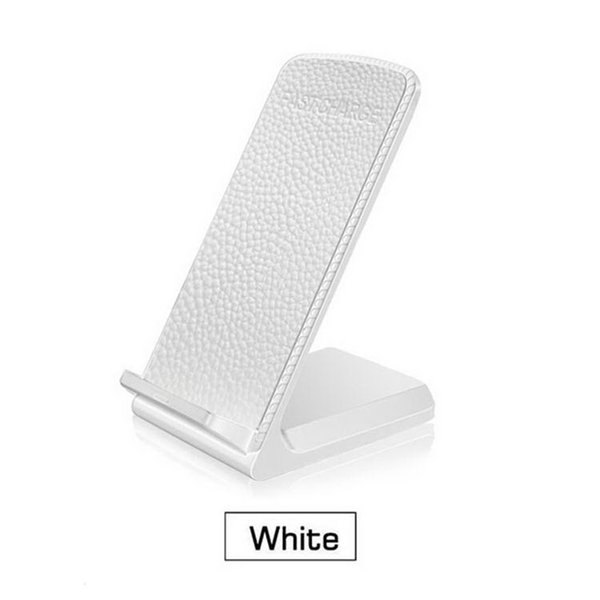 White Wireless C harger