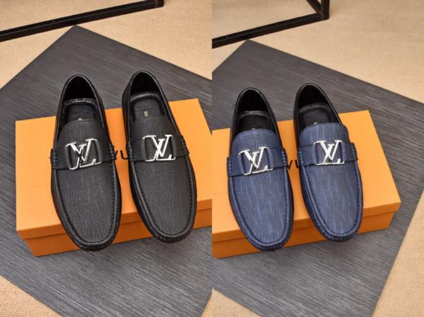 TOP Sapatos de Vestido de Crocodilo Padrão Elegante Dos Homens Sapatos Formais de Couro Clássico Designers Terno Sapatos Para Festa de Casamento fundo de couro vermelho