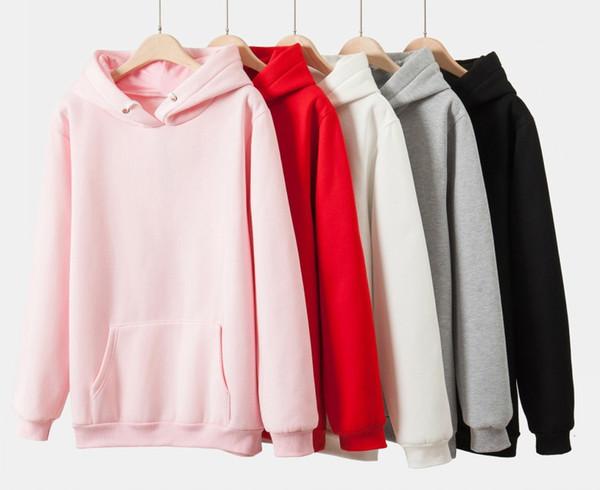 2019 Wholesale Sell New men's Pullover Hooded Hoodie Sweatshirt Jacke Blank Plain Heavy Blend Gildan or Similiar casual