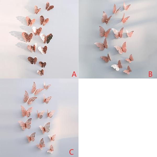 로즈 골드 (선택 A, B, C)