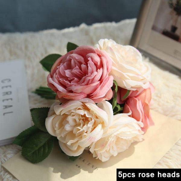 1220-rose-5PCS