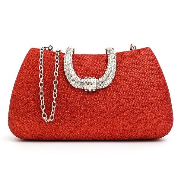 Fashion Woman Evening Clutch Hand Bags Girls Handbag Party Chain Shoulder Bag Women Purse 434212451