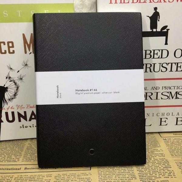 Diario personale Articoli di cartoleria Marca Germania Logo Notebook Nero / Rosso / Blu Agenda Diario di lusso Forniture per ufficio Blocchetti per appunti