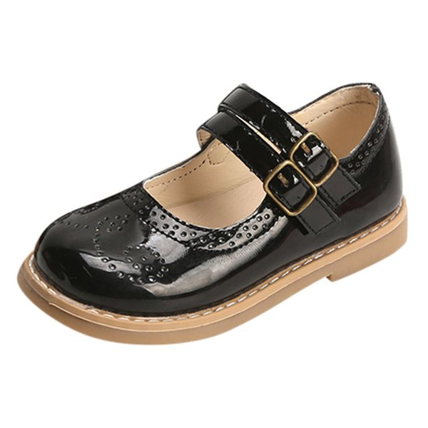 Summer Children Girls Bohemian Casual Sandals Kids Fashion Flat Shoes
